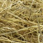 Foin enrubanné Prairie Naturelle